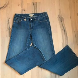 Michael Kors Stretch Jeans Sz 8
